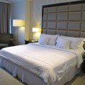 Papandayan - The standard room
