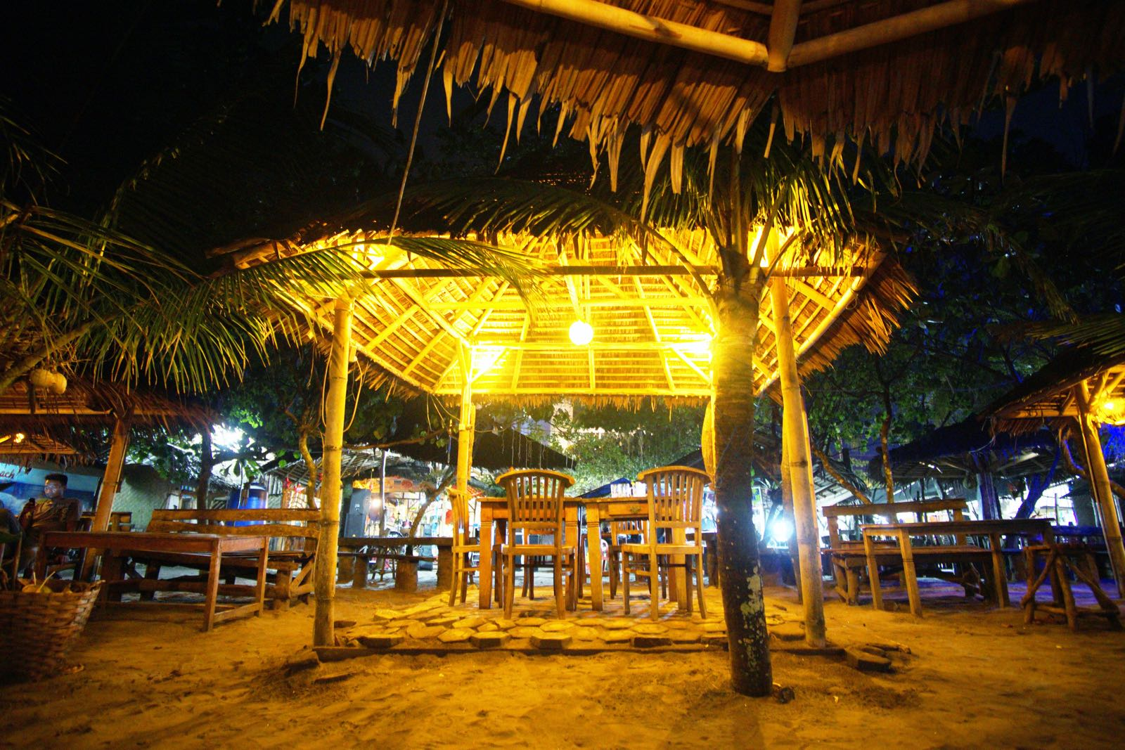 Mungil Steak House, Pangandaran