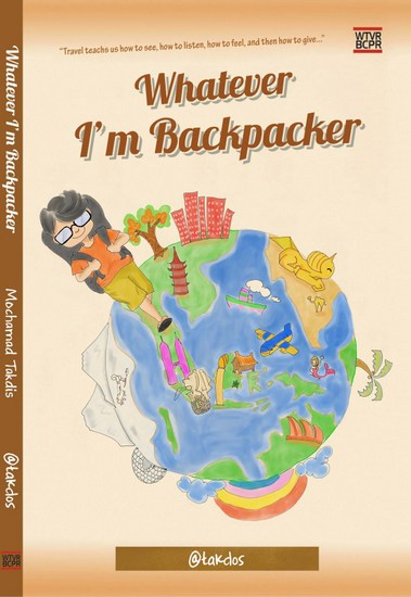 Whatever I'm Backpacker