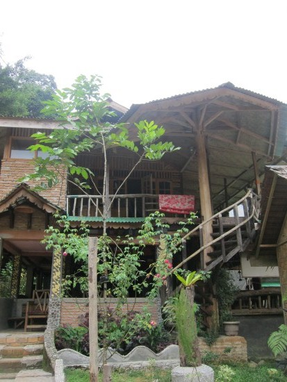 Indra Valley Inn