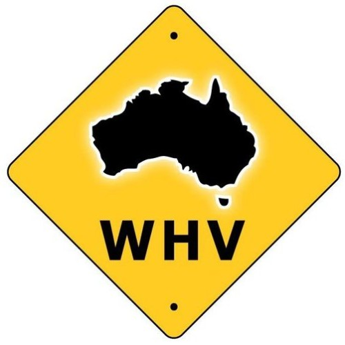 Work and Holiday Visa Australia