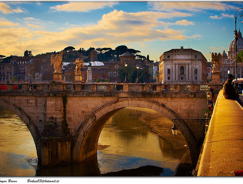 Beautiful Rome