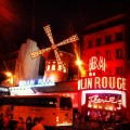 Moulin Rouge di Paris