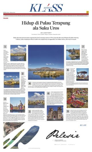 Uros - Kompas Klass - November 2016