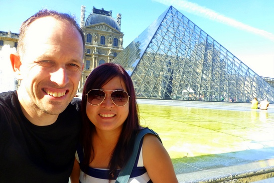 Budget Traveling di Paris