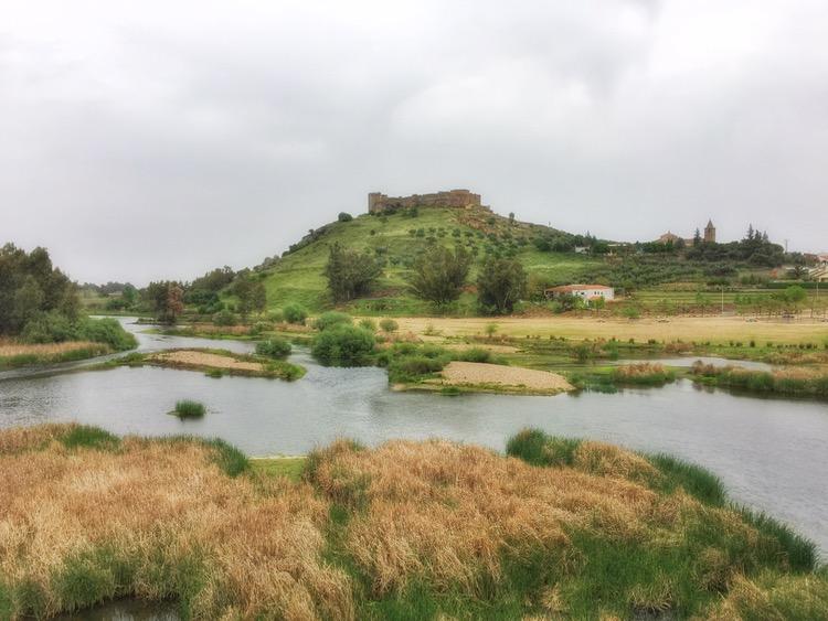 Camino Mozarabe day 16