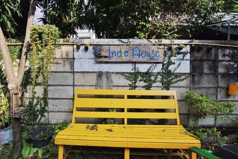 Indie House @ Nimman, Chiang Mai-2