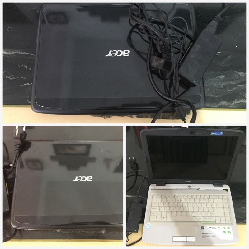 Garage Sale - Laptop Acer