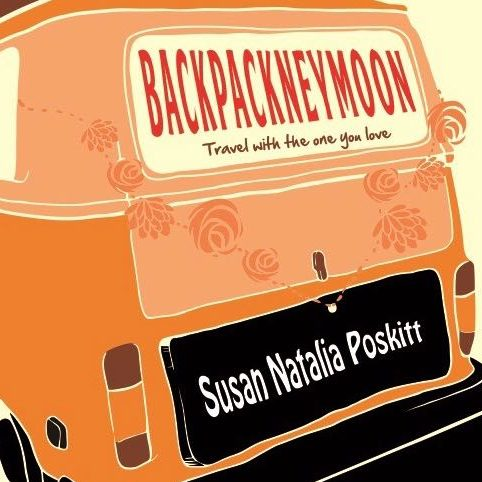 Backpackneymoon Susan Natalia Poskitt
