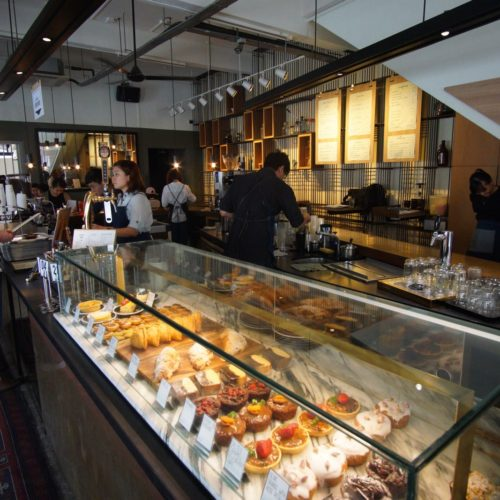 Chye Seng Huat Hardware Coffee Bar Lavender Singapore Dalam