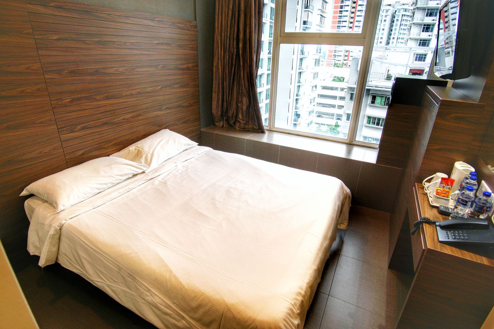 Value Hotel Thomson Thomson Singapore Kamar
