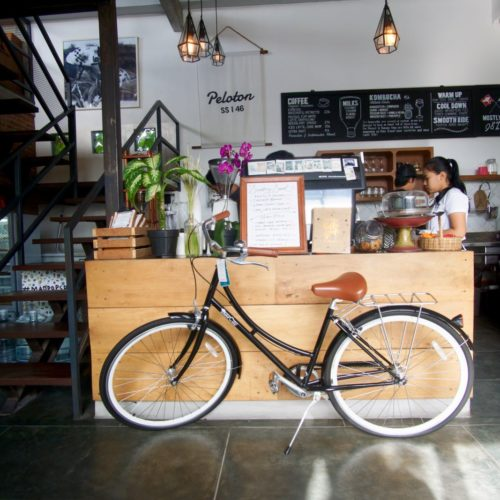 Peloton Supershop Canggu