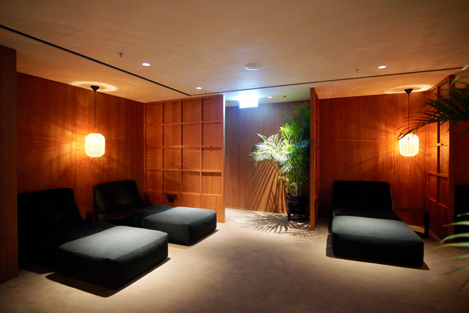 Relaxation Room Di The Pier