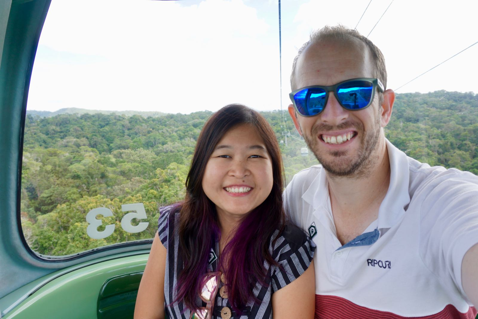 Cable Car Di Cairns