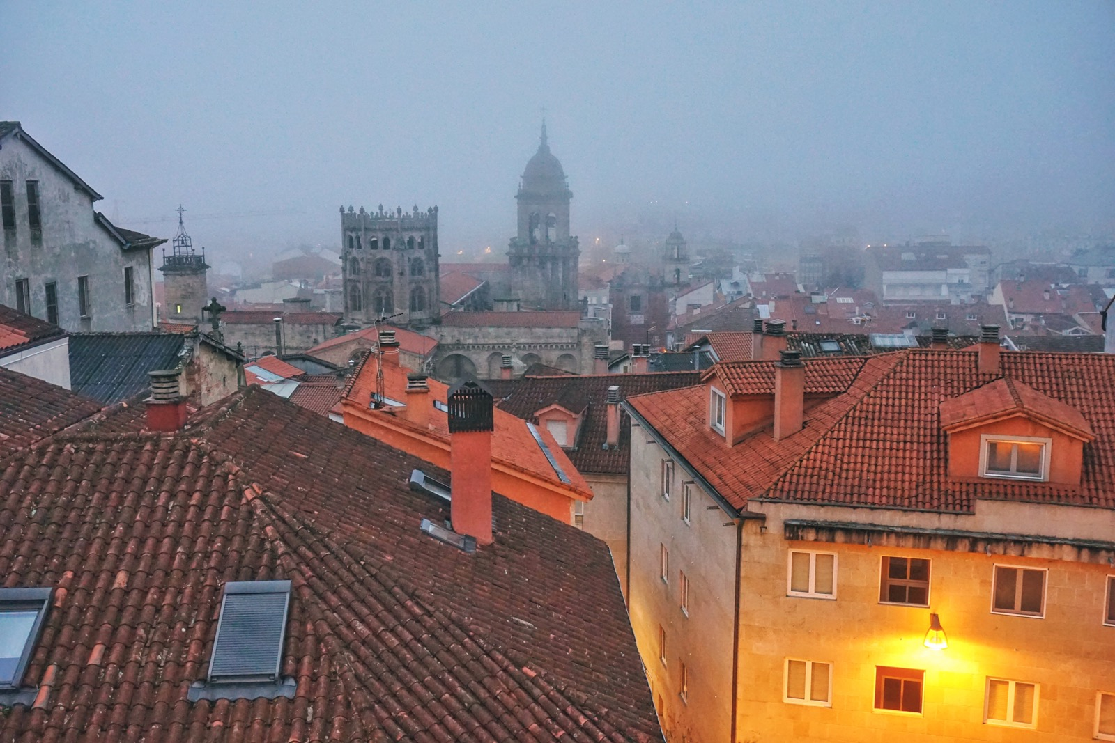 Day 29 Misty Ourense