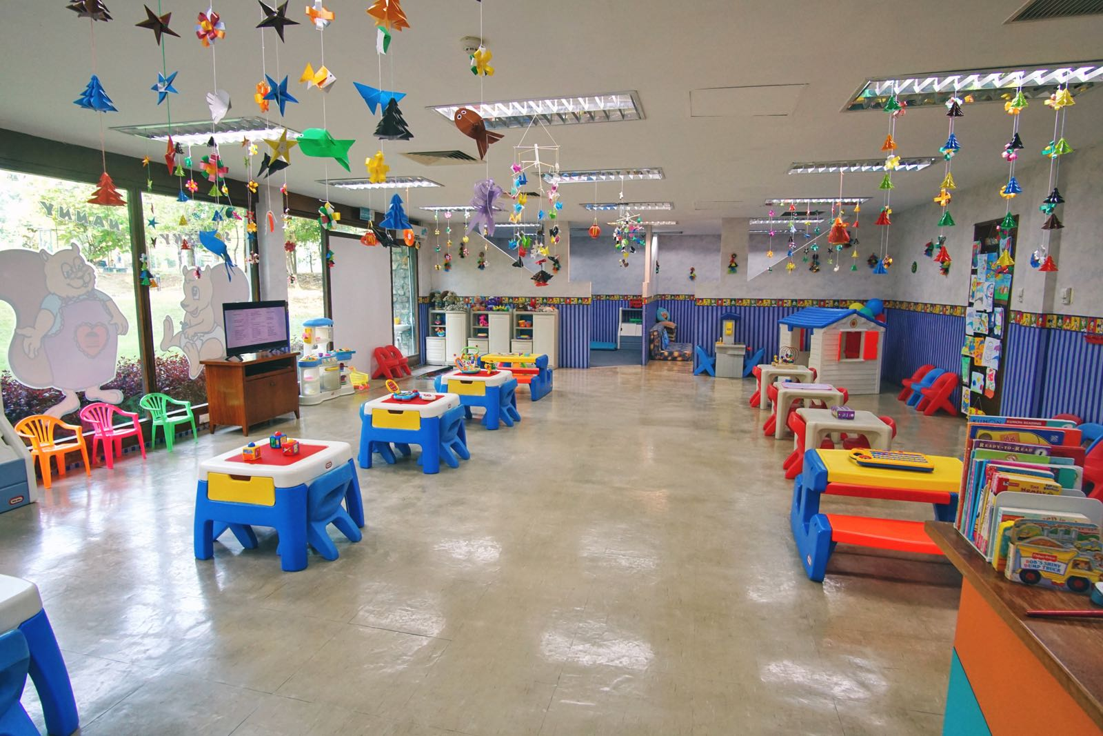 Kids Activity Center BLR