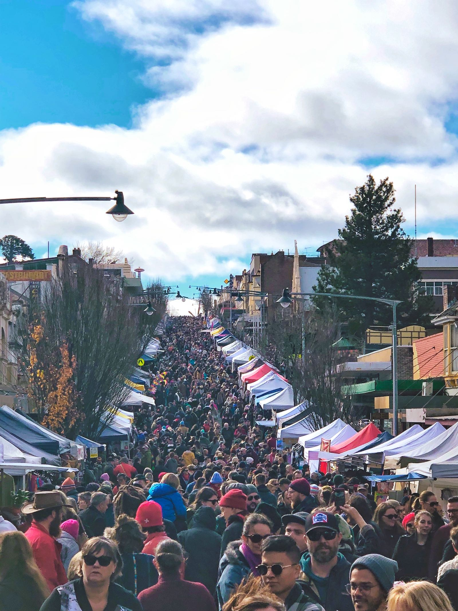 Katoomba Winter Festival 2019