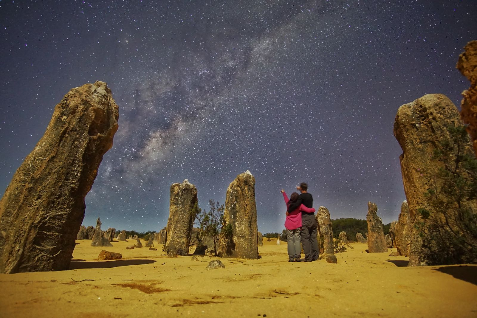 The Pinnacles (Nambung NP)